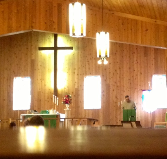 A View From The Pew 2