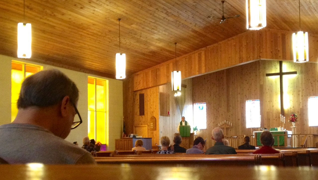 A View From The Pew 3
