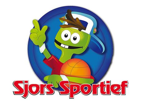Doe mee via Sjors Sportief