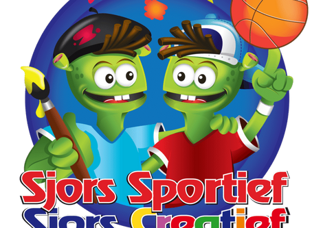 Dans mee via Sjors Sportief!