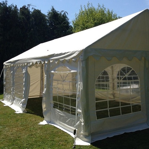 4x8 Metre Marquee