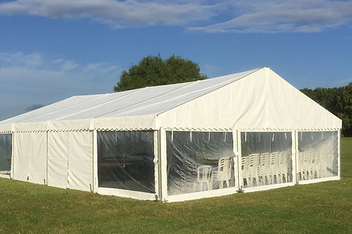 9x15 Metre Marquee