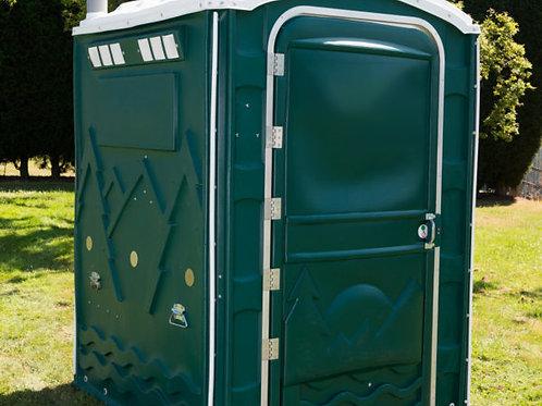 Disabled Portable Toilet Unit