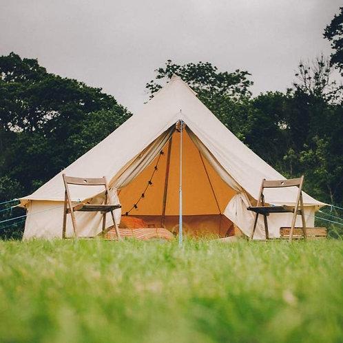 6 Metre Bell Tent