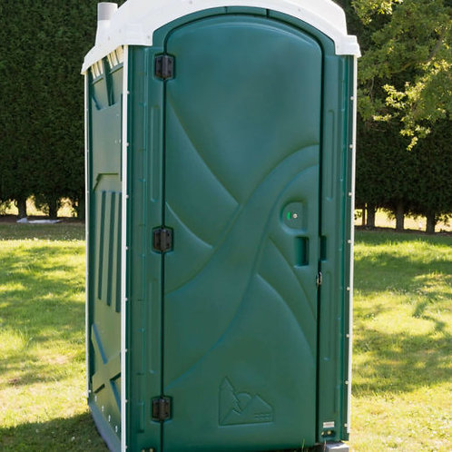 Standard Portable Toilet Unit