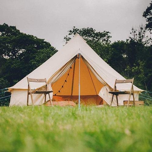 5 Metre Bell Tent