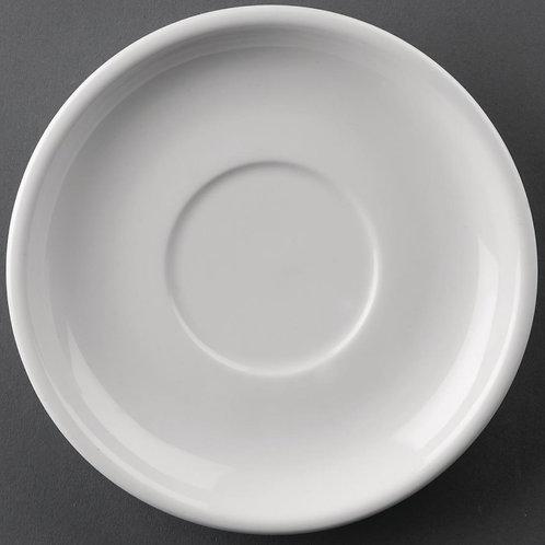 White Saucer