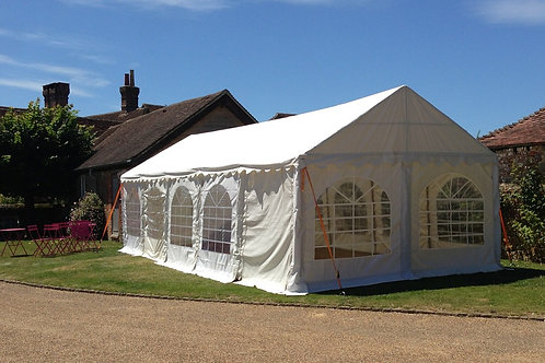 4x10 Metre Marquee