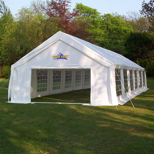 6x20 Metre Marquee