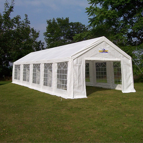 3x8 Metre Marquee
