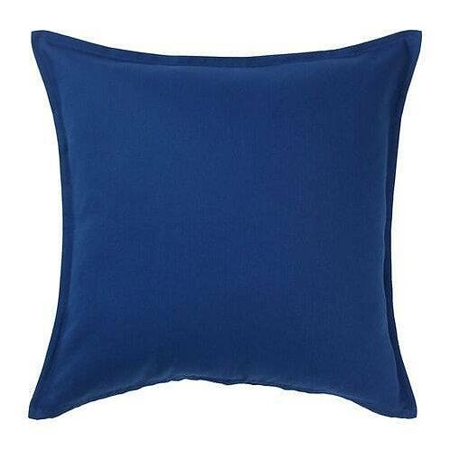 50x50cm Cushion - Blue