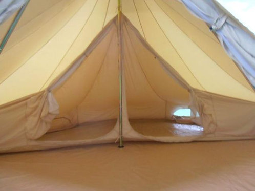 4 Metre 1/2 Inner Tent