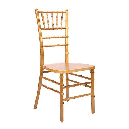 Chiavari Chair - Natural