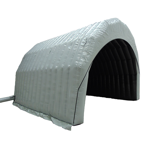 7.5 Metre Inflatable Stage Cover