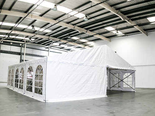 9x9 Metre Marquee