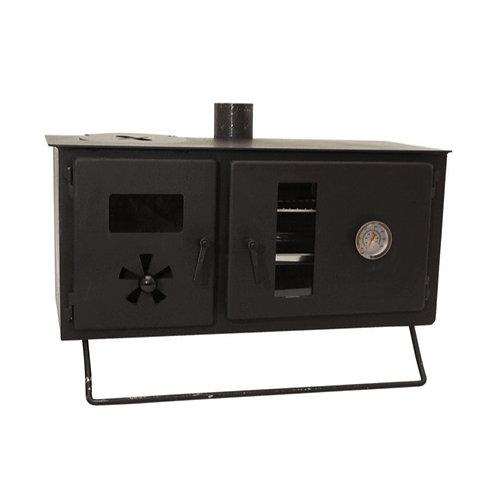 Outbacker Firebox Range Oven Stove