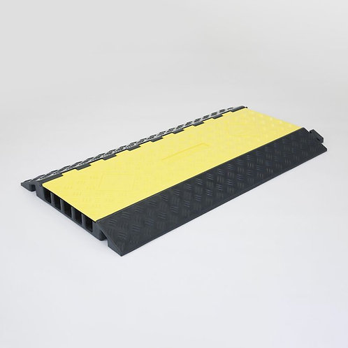 5 Channel PU Cable Ramp
