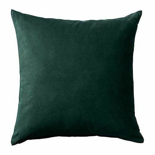50x50cm Cushion - Green