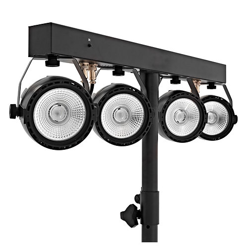 LED Stage Lighting System
