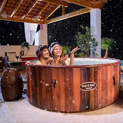 Helsinki Hot Tub