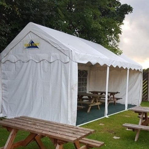 3x6 Metre Marquee