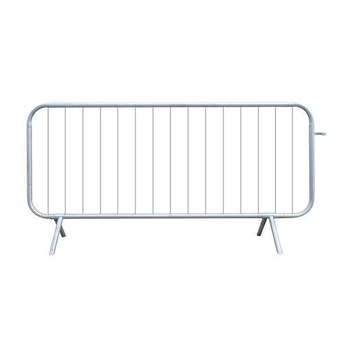 2.5x1.1 Metre Crowd Control Fence Panel