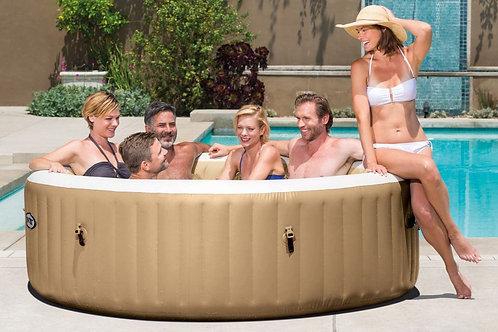 PureSpa 6 Person Hot Tub