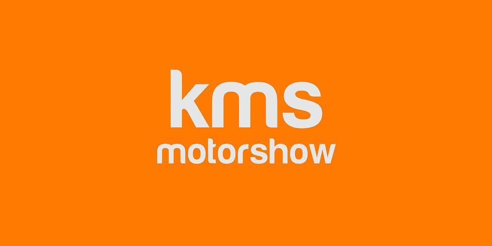 KMS Motorshow 2021