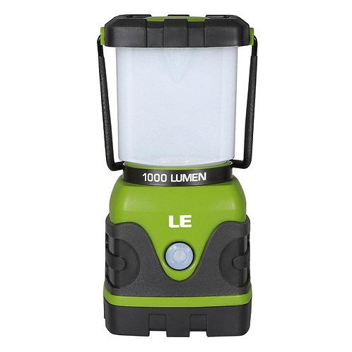 LED Water Resistant Lantern