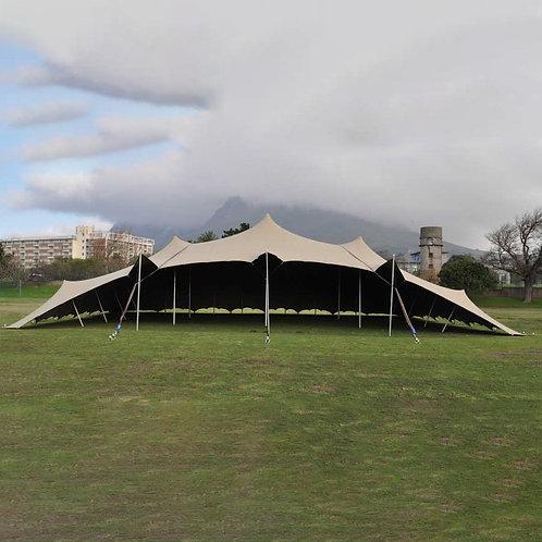 21x15 Metre Stretch Tent