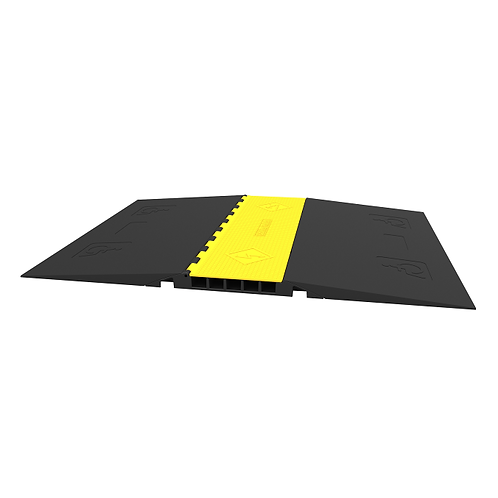 Rubber Wheelchair Ramp