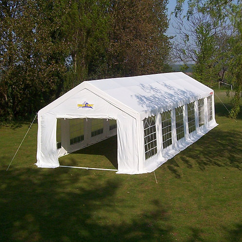 4x12 Metre Marquee