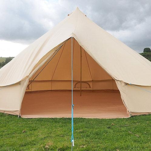 7 Metre Bell Tent