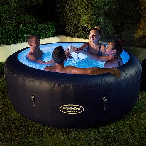 New York Hot Tub