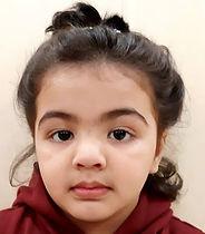 Sanvi Mishra