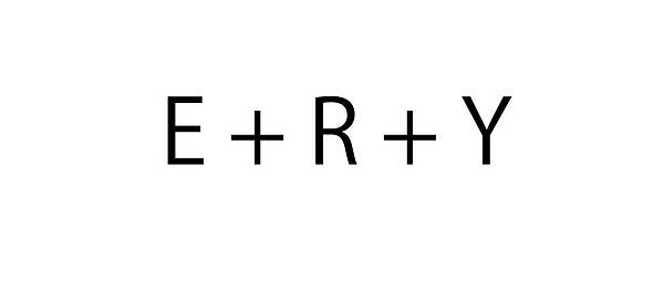 ロゴの構成