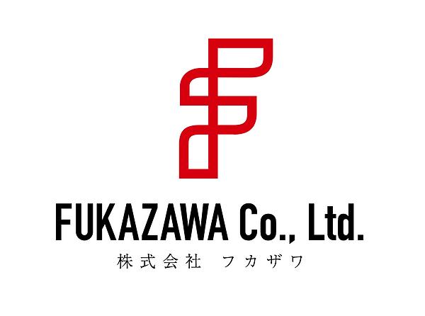 Fがモチーフのロゴ