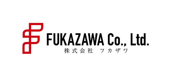 Fがモチーフのロゴデザイン