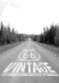 ルート66ロゴ