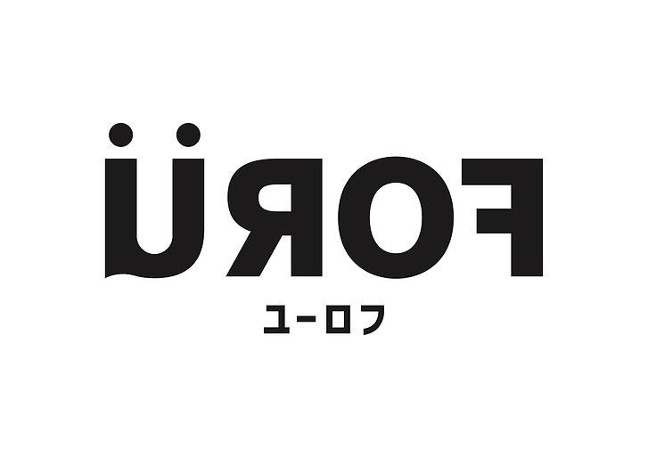シンプルでモダンなロゴデザイン