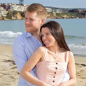 Amanda & Greg