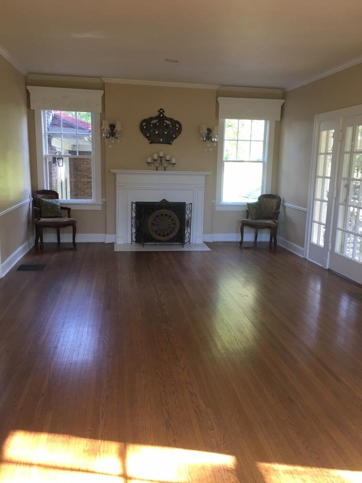 Campbell House Event Rental (House Only)