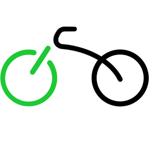 PedalCell bike logo