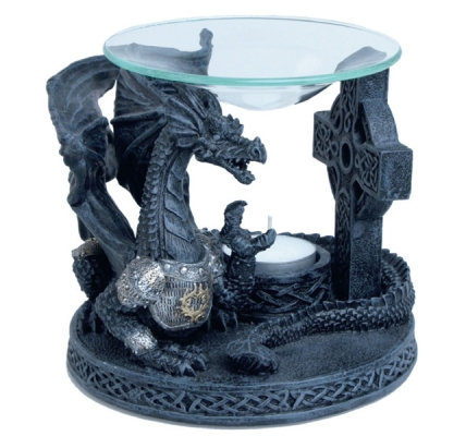 Dragon Aroma Lamp