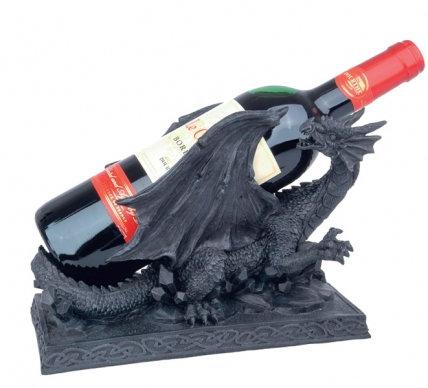 Dragon Bottle Holder