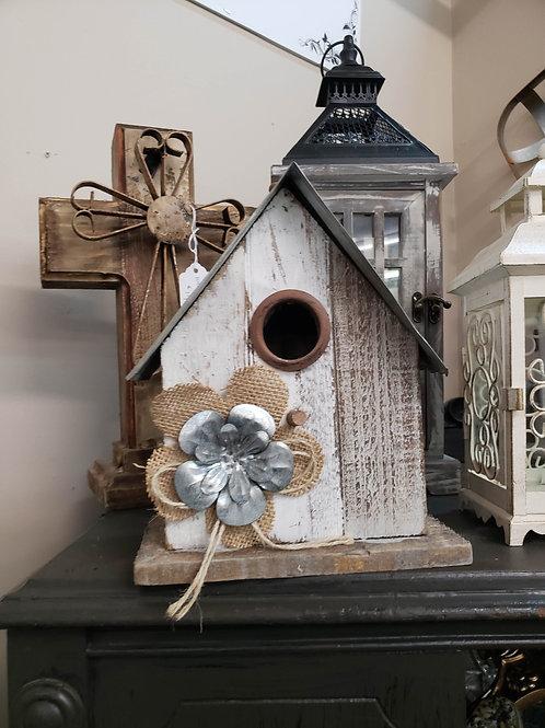 Bird House V#660