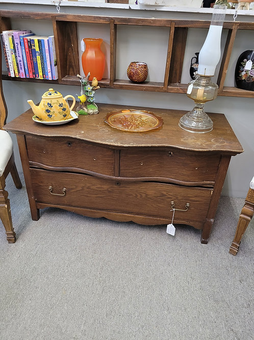 3 Drawer Dresser V#715