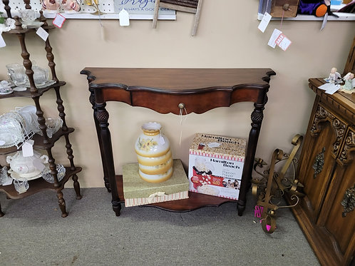 Console Table V#736