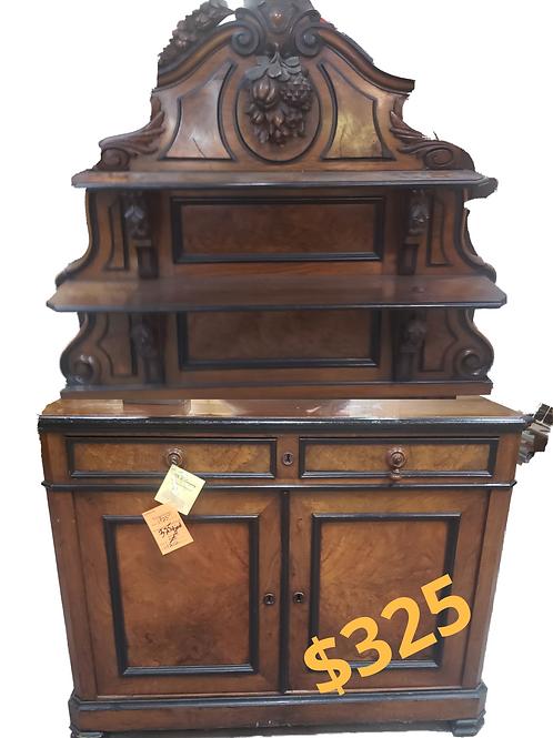 Antique Hutch V#5019CA