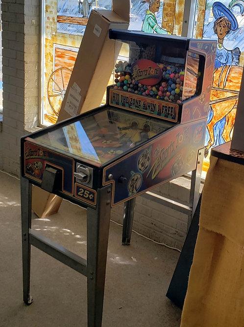Sports Zone Pinball Machine V#13